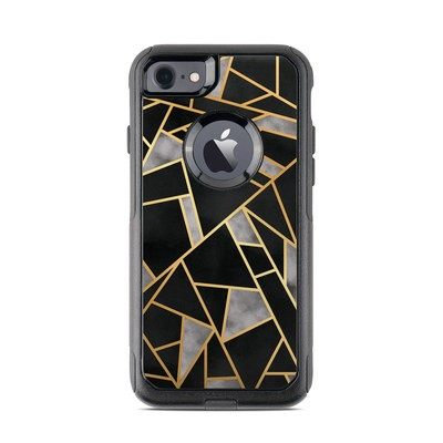 OtterBox Commuter iPhone 7 Case Skin - Deco