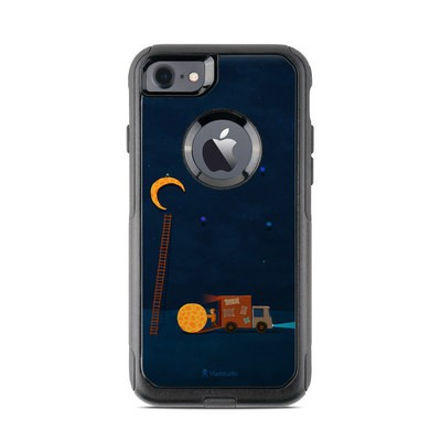 OtterBox Commuter iPhone 7 Case Skin - Delivery