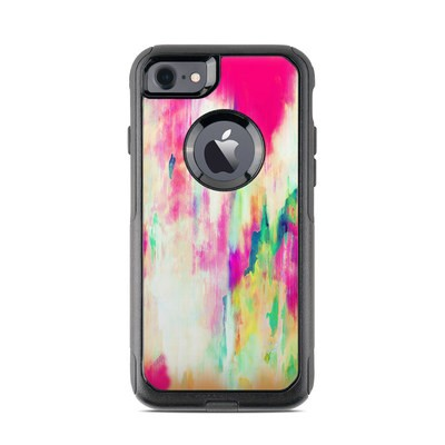 OtterBox Commuter iPhone 7 Case Skin - Electric Haze