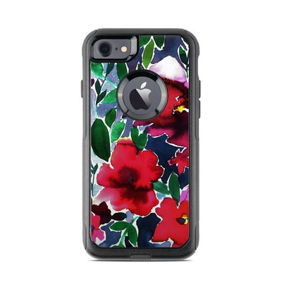 OtterBox Commuter iPhone 7 Case Skin - Evie