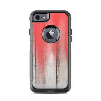 OtterBox Commuter iPhone 7 Case Skin - Fading
