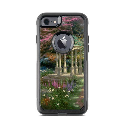 OtterBox Commuter iPhone 7 Case Skin - Garden Of Prayer