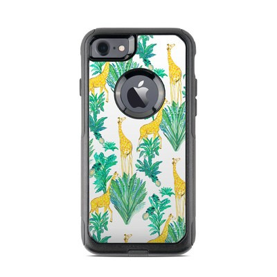 OtterBox Commuter iPhone 7 Case Skin - Girafa