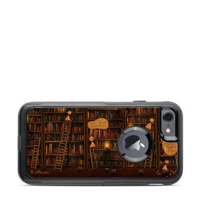 OtterBox Commuter iPhone 7 Case Skin - Google Data Center