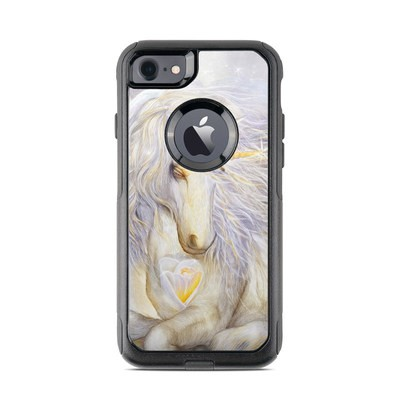 OtterBox Commuter iPhone 7 Case Skin - Heart Of Unicorn