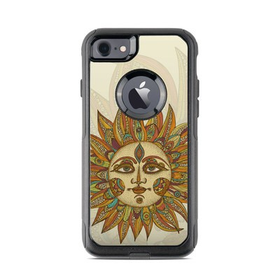 OtterBox Commuter iPhone 7 Case Skin - Helios