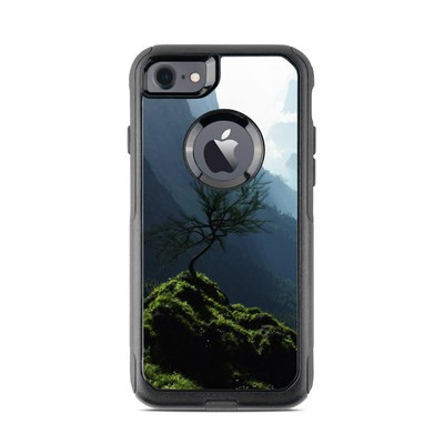 OtterBox Commuter iPhone 7 Case Skin - Highland Spring