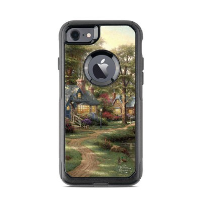OtterBox Commuter iPhone 7 Case Skin - Hometown Lake