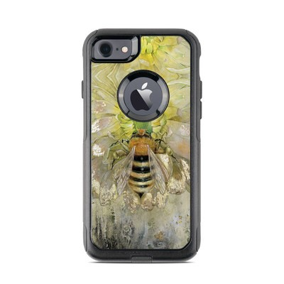 OtterBox Commuter iPhone 7 Case Skin - Honey Bee