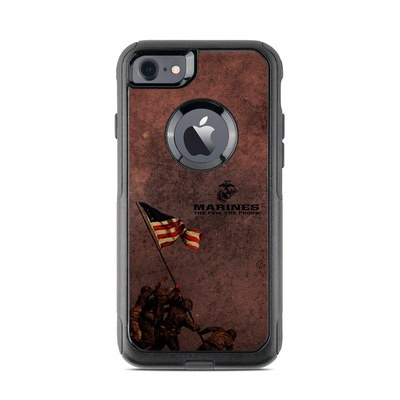 OtterBox Commuter iPhone 7 Case Skin - Honor