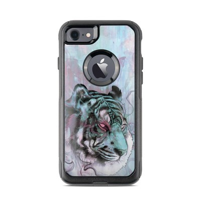 OtterBox Commuter iPhone 7 Case Skin - Illusive by Nature