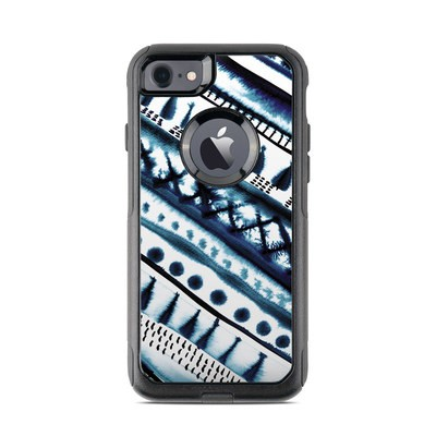 OtterBox Commuter iPhone 7 Case Skin - Indigo