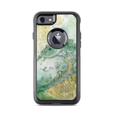 OtterBox Commuter iPhone 7 Case Skin - Inner Workings