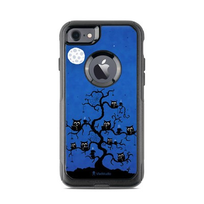 OtterBox Commuter iPhone 7 Case Skin - Internet Cafe