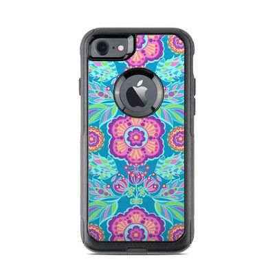 OtterBox Commuter iPhone 7 Case Skin - Ipanema