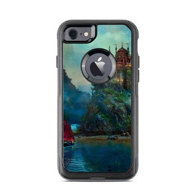 OtterBox Commuter iPhone 7 Case Skin - Journey's End