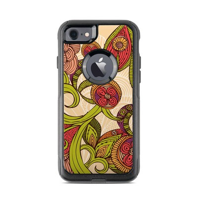 OtterBox Commuter iPhone 7 Case Skin - Jill