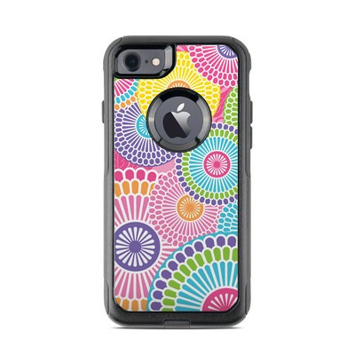 OtterBox Commuter iPhone 7 Case Skin - Kyoto Springtime