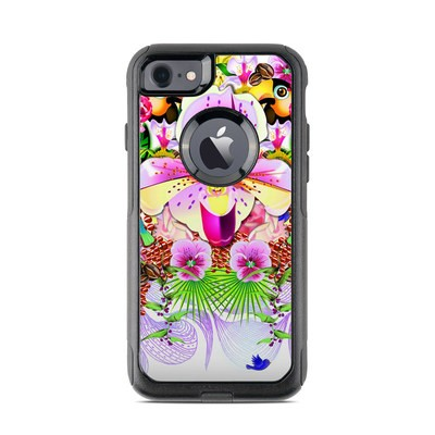 OtterBox Commuter iPhone 7 Case Skin - Lampara