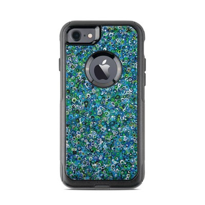 OtterBox Commuter iPhone 7 Case Skin - Last Dance