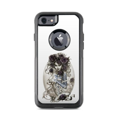 OtterBox Commuter iPhone 7 Case Skin - Les Belles Dames