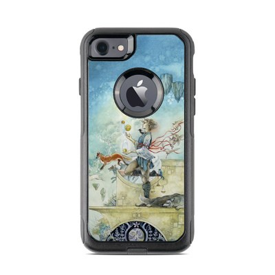 OtterBox Commuter iPhone 7 Case Skin - Libra