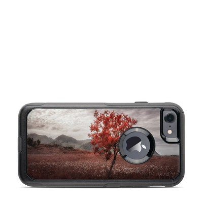 OtterBox Commuter iPhone 7 Case Skin - Lofoten Tree