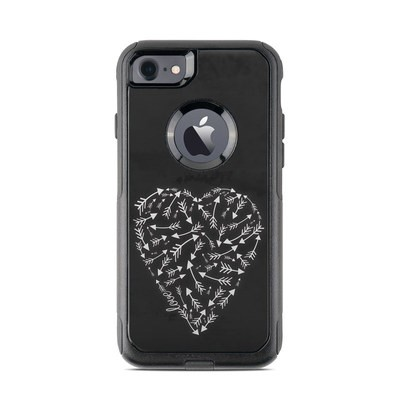 OtterBox Commuter iPhone 7 Case Skin - Love Me Not