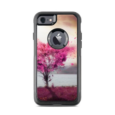 OtterBox Commuter iPhone 7 Case Skin - Love Tree