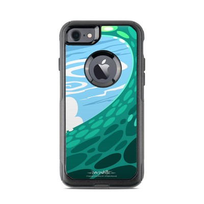 OtterBox Commuter iPhone 7 Case Skin - Lunch Break