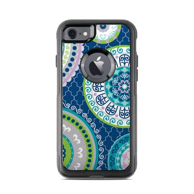 OtterBox Commuter iPhone 7 Case Skin - Medallions