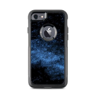 OtterBox Commuter iPhone 7 Case Skin - Milky Way