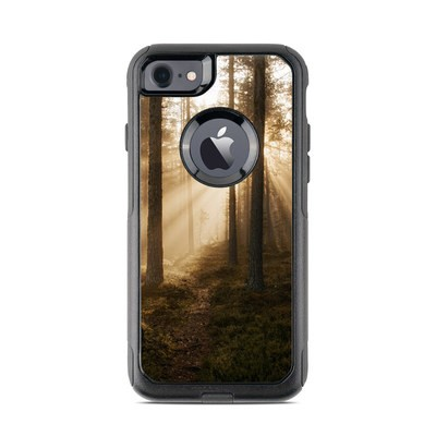 OtterBox Commuter iPhone 7 Case Skin - Misty Trail