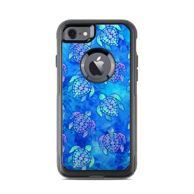 OtterBox Commuter iPhone 7 Case Skin - Mother Earth