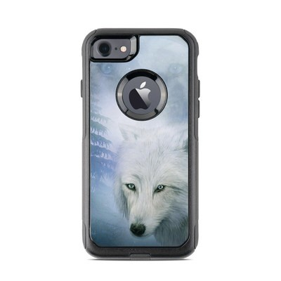 OtterBox Commuter iPhone 7 Case Skin - Moon Spirit