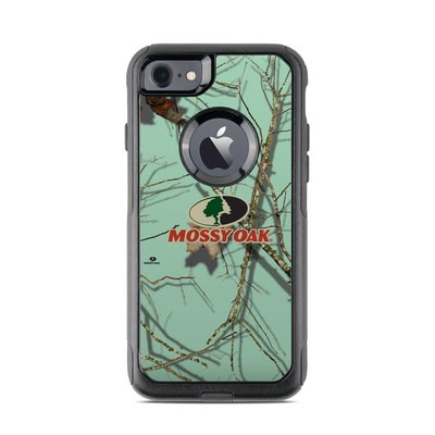 OtterBox Commuter iPhone 7 Case Skin - Break-Up Lifestyles Equinox