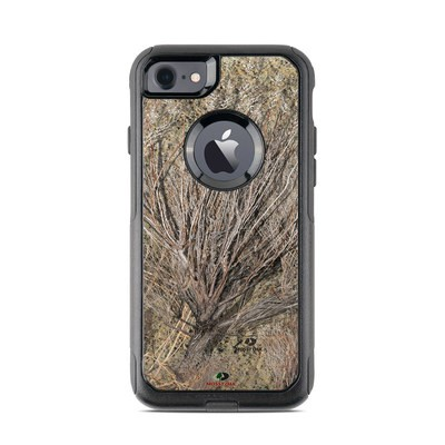 OtterBox Commuter iPhone 7 Case Skin - Brush