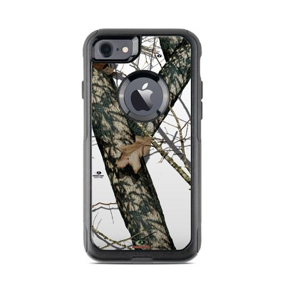 OtterBox Commuter iPhone 7 Case Skin - Winter