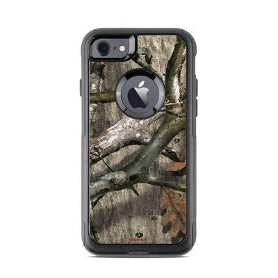OtterBox Commuter iPhone 7 Case Skin - Treestand