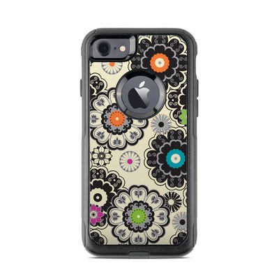OtterBox Commuter iPhone 7 Case Skin - Nadira