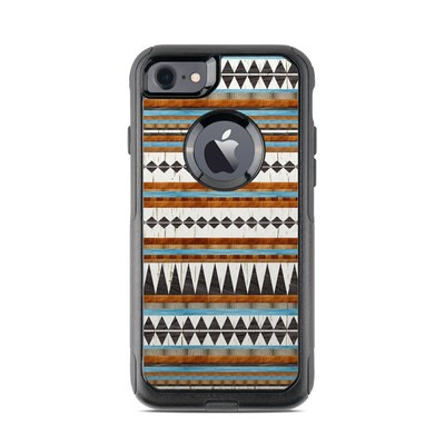 OtterBox Commuter iPhone 7 Case Skin - Navajo