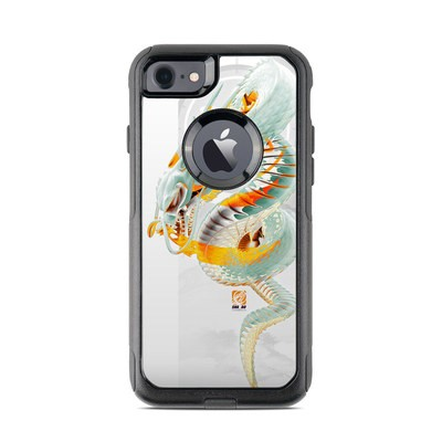OtterBox Commuter iPhone 7 Case Skin - Nebuta