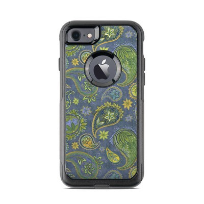 OtterBox Commuter iPhone 7 Case Skin - Pallavi Paisley