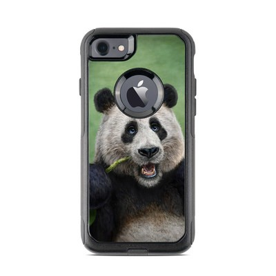 OtterBox Commuter iPhone 7 Case Skin - Panda Totem