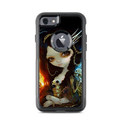 OtterBox Commuter iPhone 7 Case Skin - Princess of Bones