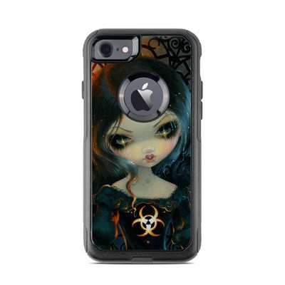OtterBox Commuter iPhone 7 Case Skin - Pestilence