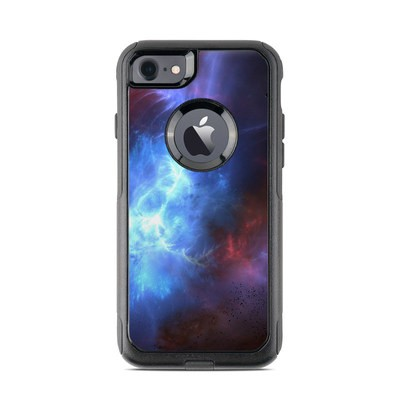 OtterBox Commuter iPhone 7 Case Skin - Pulsar