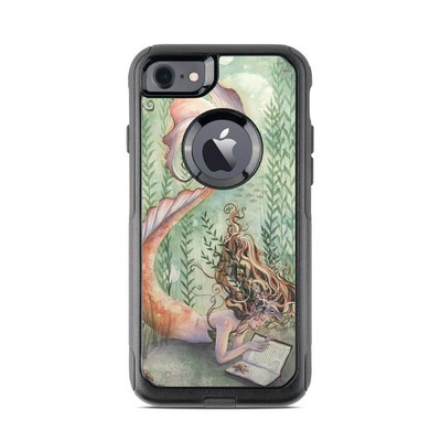 OtterBox Commuter iPhone 7 Case Skin - Quiet Time