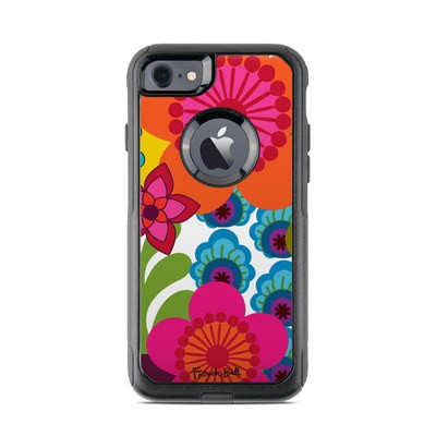 OtterBox Commuter iPhone 7 Case Skin - Raj