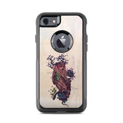 OtterBox Commuter iPhone 7 Case Skin - Regrowth